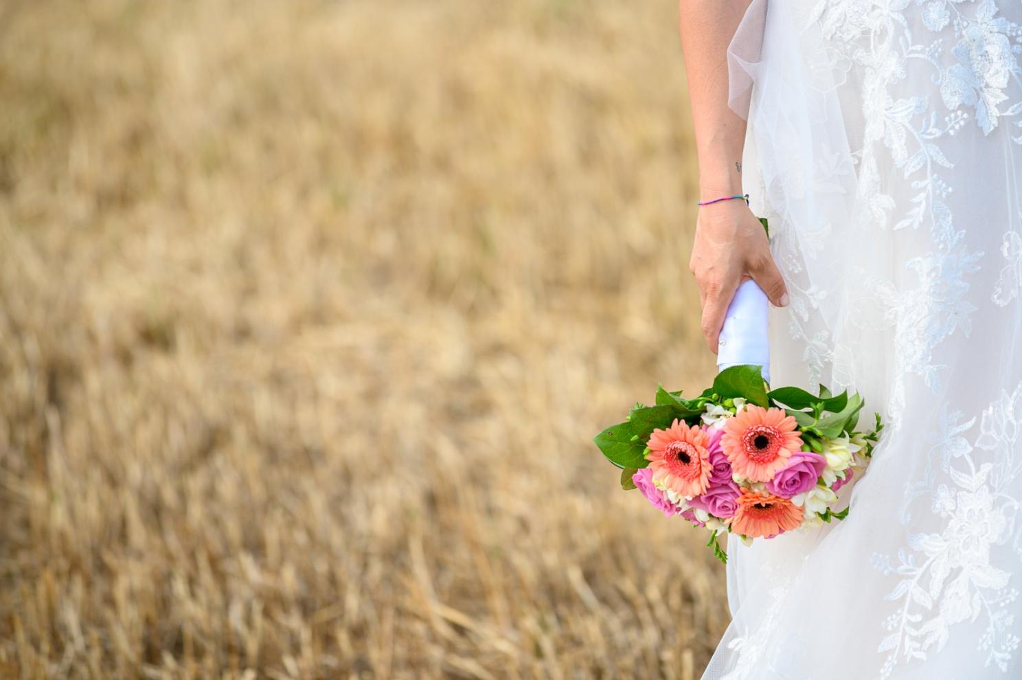 Weddings Stories
