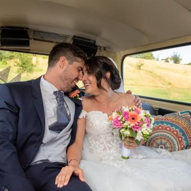 Matrimonio Pietro & Sabrina