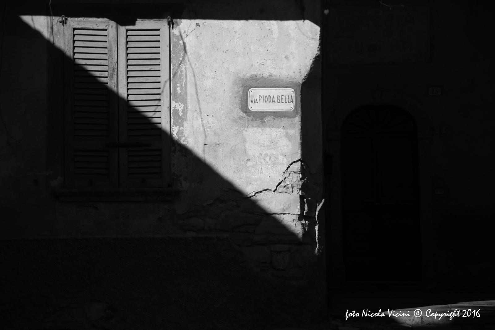 Strada Regia, Faggeto - Palanzo - Pognana