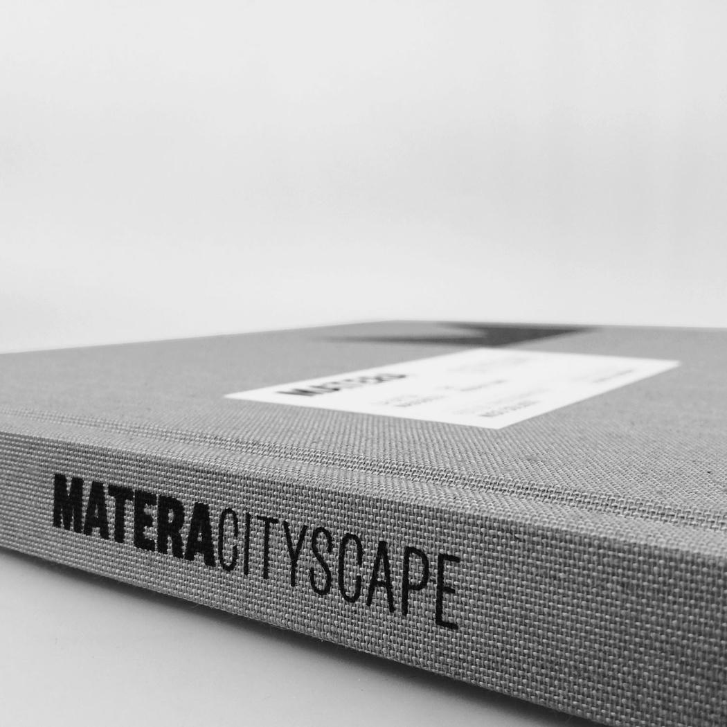Matera Cityscape / La città nascosta