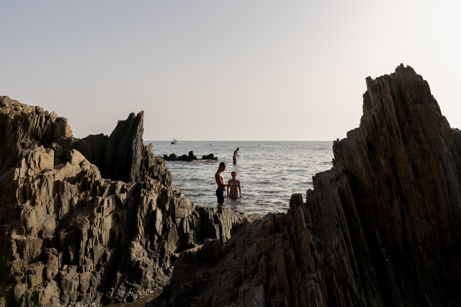 Masua,Sardegna