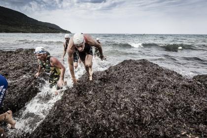 30 Eggs 2017..Triathlon Off Road